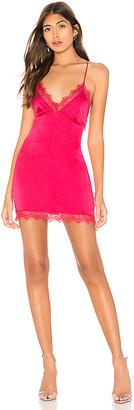 superdown Farrah Lace Cami Dress