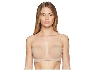 Fashion Forms Voluptuous U Plunge Backless Strapless Bra