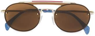 Tommy Hilfiger detail sunglasses