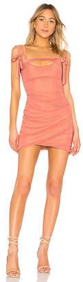 Majorelle Hera Dress