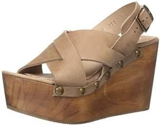 Cordani Five Worlds by Women's Rey Platform Sandal
