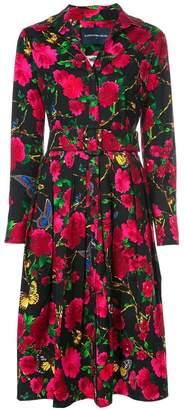 Samantha Sung AUDREY DRESS 1 ROSE BUTTERFLY