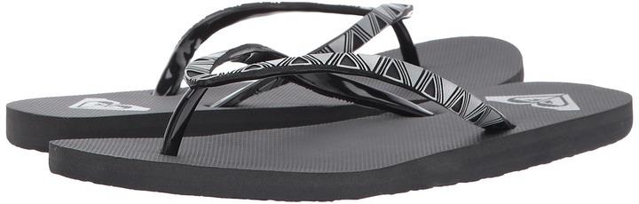 Roxy - Bermuda Molded Women's Sandals