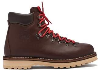 Diemme Roccia Vet Leather Boots - Mens - Brown