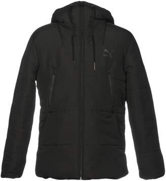 Puma Synthetic Down Jackets - Item 41812241NO
