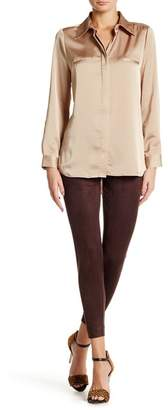 Insight Faux Suede Legging Pants