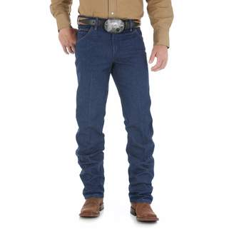 7cd645de77 Wrangler Men s Premium Performance Cowboy Cut Jean