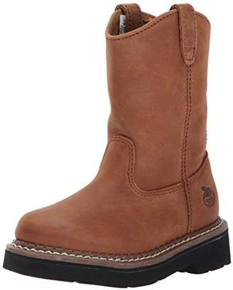 Georgia Boot Kids' GB202 Mid Calf Boot