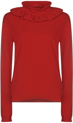 Alessandro Dell'Acqua Turtlenecks - Item 39857077HW