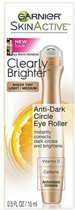 Garnier SkinActive Clearly Brighter Sheer Tinted Eye Roller