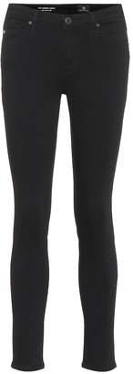 AG Jeans The Legging Ankle skinny jeans