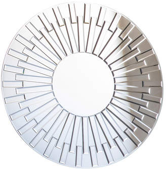 Sibylla Round Wall Mirror