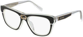 Balmain Transparent Acetate Optical Frames