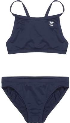 TYR Durafast Elite Solid Workout Bikini - Women's