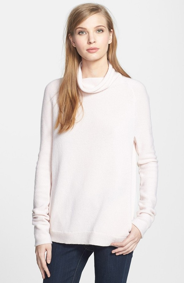 Theory 'Norman B.' Cashmere Sweater