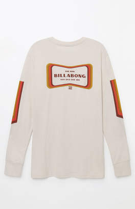 Billabong Pulse Long Sleeve T-Shirt