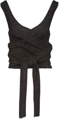 Isabel Marant Wrap cardigans