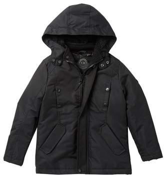 Urban Republic Ballistic Hooded Jacket (Big Boys)