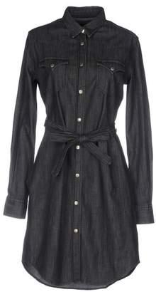 Hydrogen Short dress