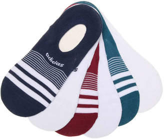 adidas Superlite No Show Socks - 6 Pack - Women's