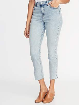 Old Navy Ultra High-Rise The Power Jean, a.k.a. The Perfect Straight for Women