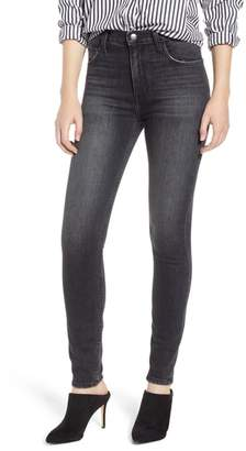 Current/Elliott The Stovepipe Straight Leg Jeans