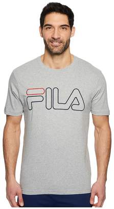 Fila Borough T-Shirt Men's T Shirt