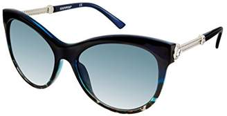 Southpole Women's 238sp-Tsbl Cateye Sunglasses