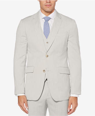 Perry Ellis Men Slim-Fit Jacket