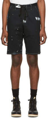 Stay Made Black Carpenters Shorts