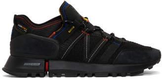 New Balance Black Tokyo Design Studio R-C4 Sneakers