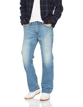 Lucky Brand Men's 181 Relaxed Straight Jean in
