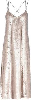 Jucca 3/4 length dresses - Item 34861542AD