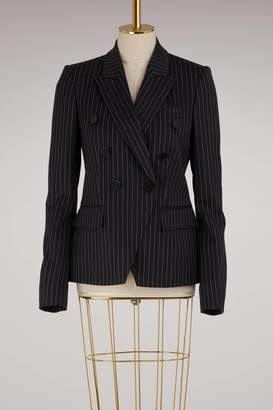 Stella McCartney Robin wool jacket