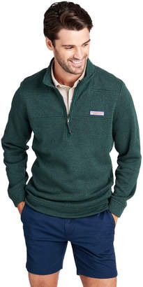 Vineyard Vines Sweater Fleece Shep Shirt