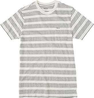 RVCA Men's Publo T-Shirt