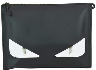 Fendi Bag Bugs Clutch
