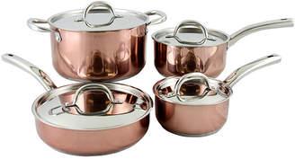 Asstd National Brand Oster Brookfield 8 Piece Cookware Set
