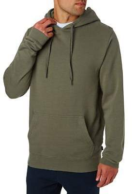 Swell Hoodies Night Moves Hoodie - Olive