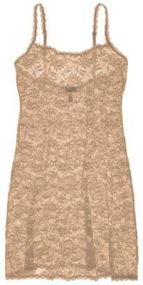 Cosabella Never Say Never FoxieTrade Lace Chemise