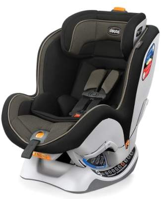 Chicco 'NextFit(TM)' Convertible Car Seat