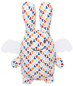 Trousselier Sale - T Angel Rabbit