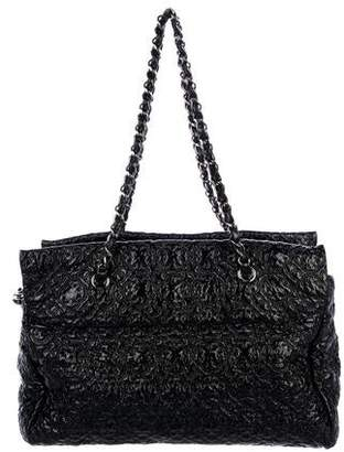 Chanel Rock In Moscou Tote