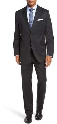 Kroon Keidis Aim Classic Fit Stretch Wool Suit