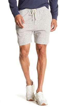 Grayers Montague Twill Terry Knit Shorts