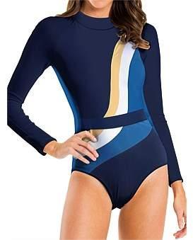 Jets Alternate Surf Suit