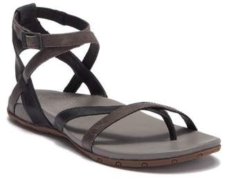 Chaco Juniper Leather Sandal