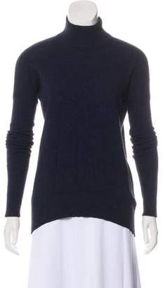 Theory Cashmere Turtleneck Sweater