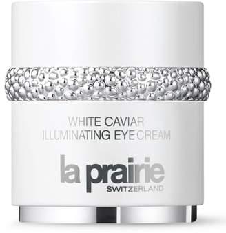 La Prairie White Caviar Illuminating Eye Cream