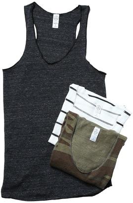 Alternative - The Timeless Tank Bundle Women's Sleeveless $58 thestylecure.com